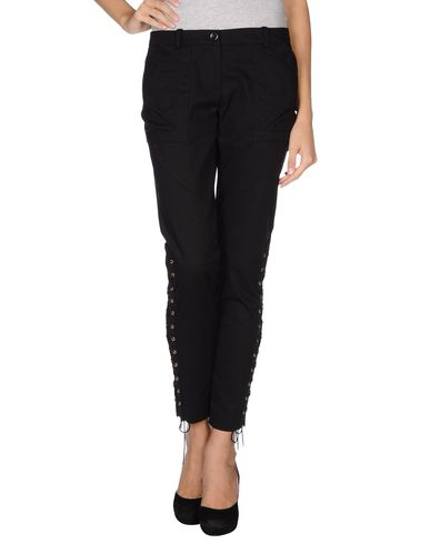 PINKO BLACK - Casual pants