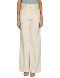 ANN DEMEULEMEESTER - Casual trouser