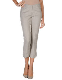 JUCCA - 3/4-length trousers