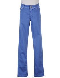 JACOB COHЁN JUNIOR - Casual trouser