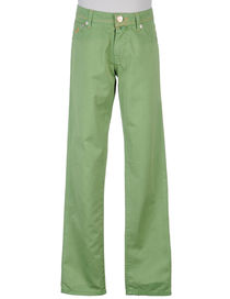 JACOB COHЁN JUNIOR - Casual pants