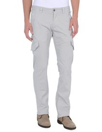 LA MARTINA - Casual trouser