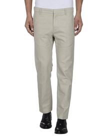 GOLDEN GOOSE - Formal trouser