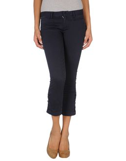 U.s.polo Assn. Trousers 34length Trousers