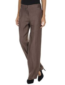 TWIN-SET Simona Barbieri - Casual trouser
