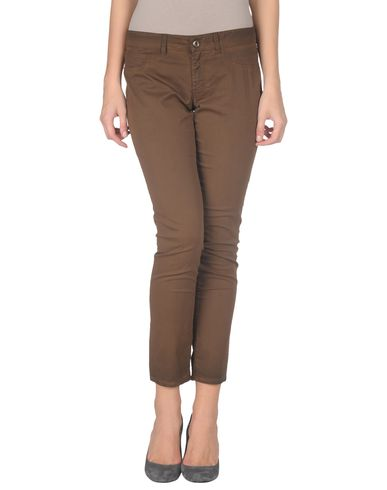 STRENESSE BLUE - Casual trouser
