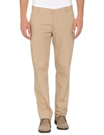 DANIELE ALESSANDRINI HOMME - Casual trouser
