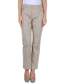 SCHUMACHER - Casual pants
