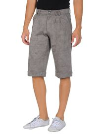 D&amp;G - 3/4-length short