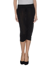 LORNA BoSE' - 3/4-length short