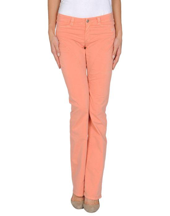 9.2 BY CARLO CHIONNA Повседневные брюки