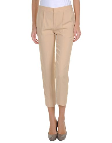 CHLOÉ - 3/4-length trousers