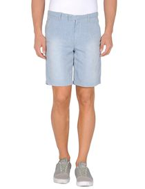 FRED PERRY - Bermuda shorts