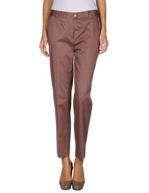 SAN LORENZO - Dress pants