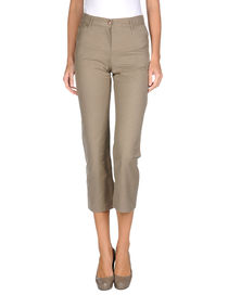 PAUL SMITH WOMEN - 3/4-length trousers