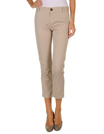 CURRENT/ELLIOTT - 3/4-length trousers