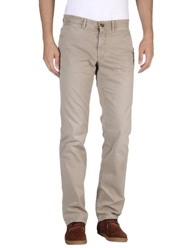 INCOTEX RED - Casual pants