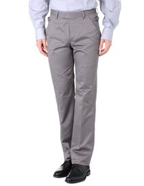 SALVATORE FERRAGAMO - Dress pants