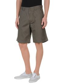 THE NORTH FACE - Bermuda shorts