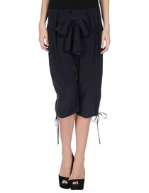 VANESSA BRUNO - 3/4-length trousers