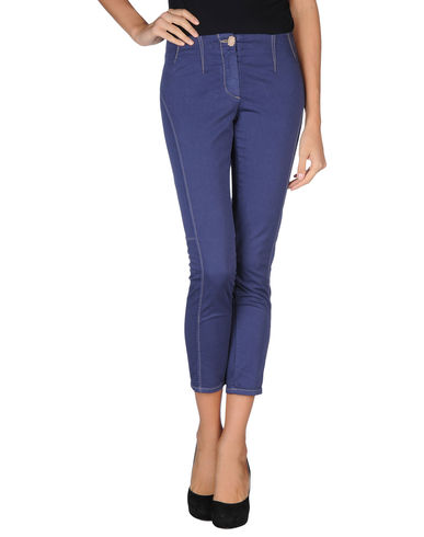 MALIPARMI - 3/4-length trousers