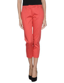 McQ - 3/4-length trousers