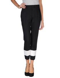 MOSCHINO - 3/4-length trousers