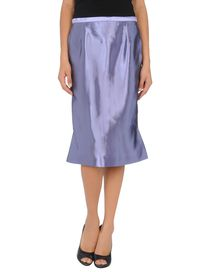 GAI MATTIOLO COUTURE - 3/4 length skirt