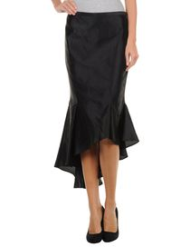GAI MATTIOLO COUTURE - Knee length skirt