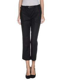 DONDUP - 3/4-length trousers
