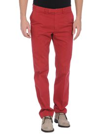 LORO PIANA - Casual trouser
