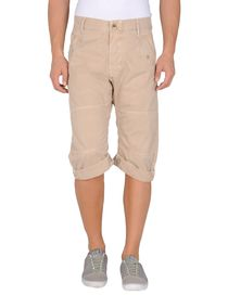 FREESOUL - 3/4-length short