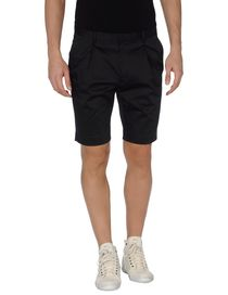 McQ - Bermuda shorts