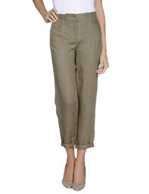 LOVE MOSCHINO - 3/4-length trousers