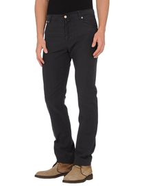 BORRELLI NAPOLI Casual trouser
