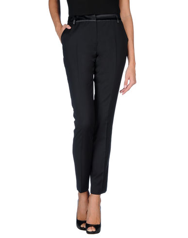KAMI ORGANIC - Dress pants