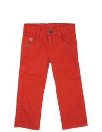 EDDIE PEN - Casual pants