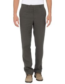 LANVIN - Casual pants