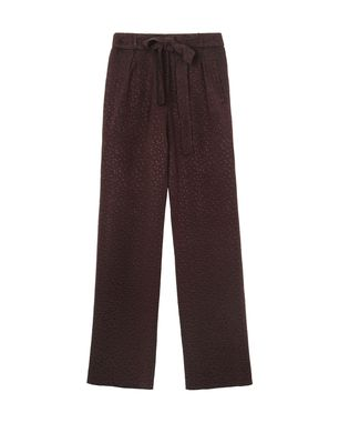 Casual pants Women's - GOLDEN GOOSE