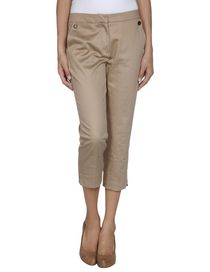 DAKS LONDON - 3/4-length trousers