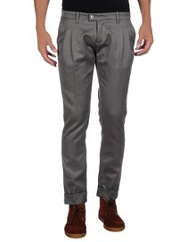 PAOLO PECORA - Casual trouser