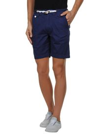 PENFIELD - Bermuda shorts