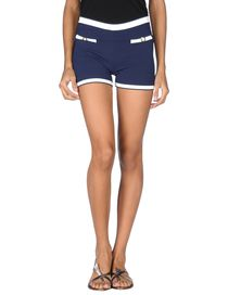 BLUMARINE - Shorts