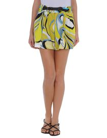 EMILIO PUCCI - Shorts