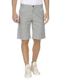 LOVE MOSCHINO - Bermuda shorts