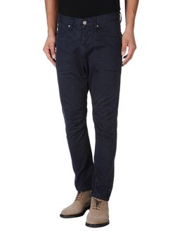 TWO MEN IN THE WORLD Casual pants - Item 36380270