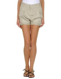 ENTRE AMIS FLOWERS - Shorts