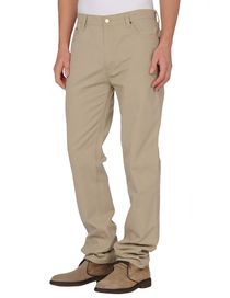 ADAM KIMMEL CARHARTT - Casual pants