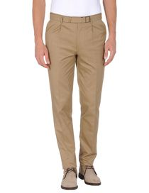 YVES SAINT LAURENT RIVE GAUCHE - Casual pants