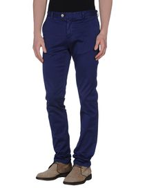 ROYAL HEM - Casual pants